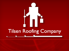 Image of Tilsen Roofing | Madison WI logo